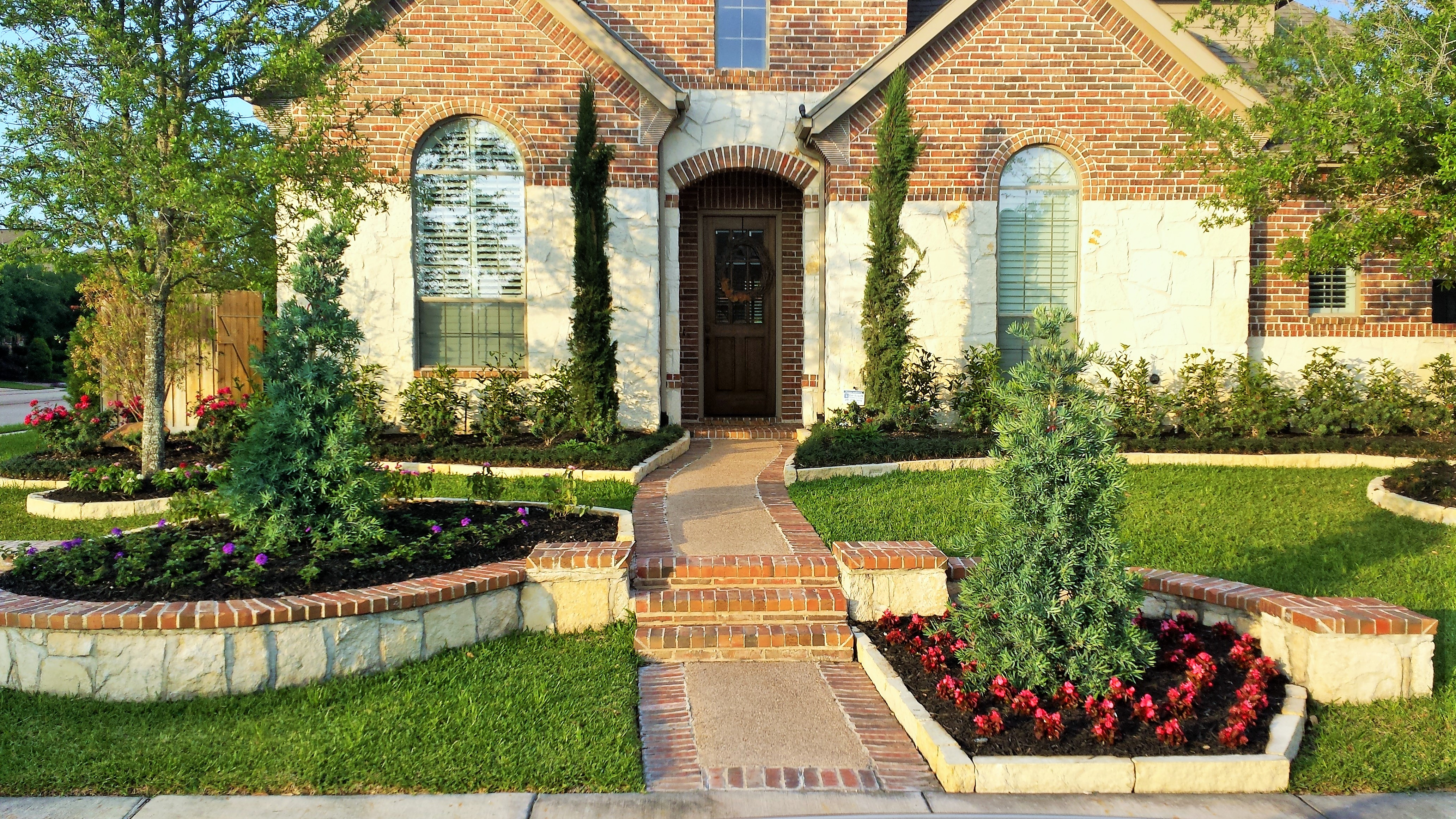 Customized landscape design with you in mind