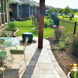patio paving services